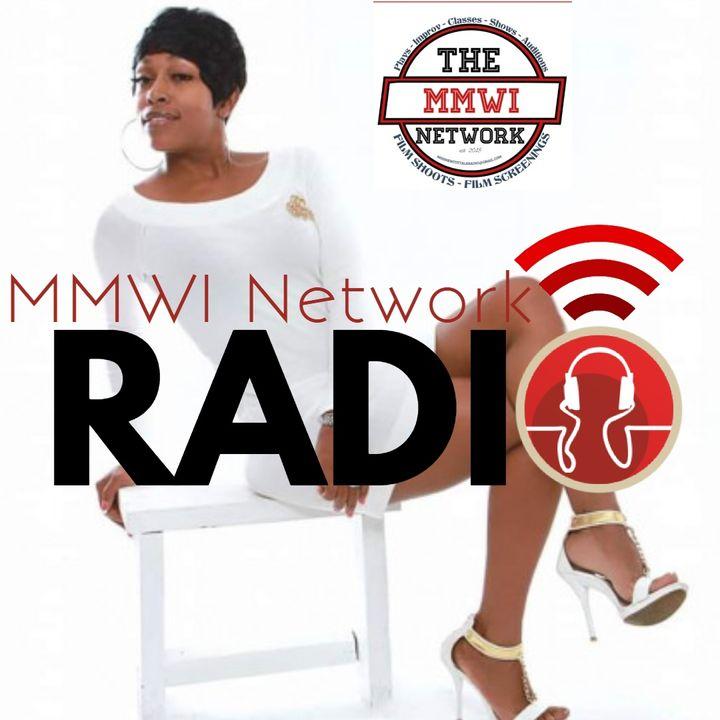 Miss ME Wit It Talk Radio Station - MMWI NETWORK RADIO