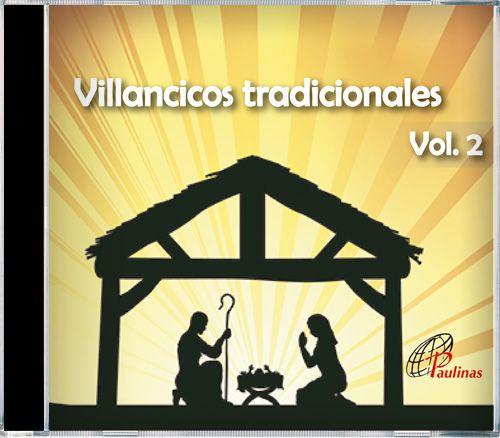 Villancicos Tradicionales II