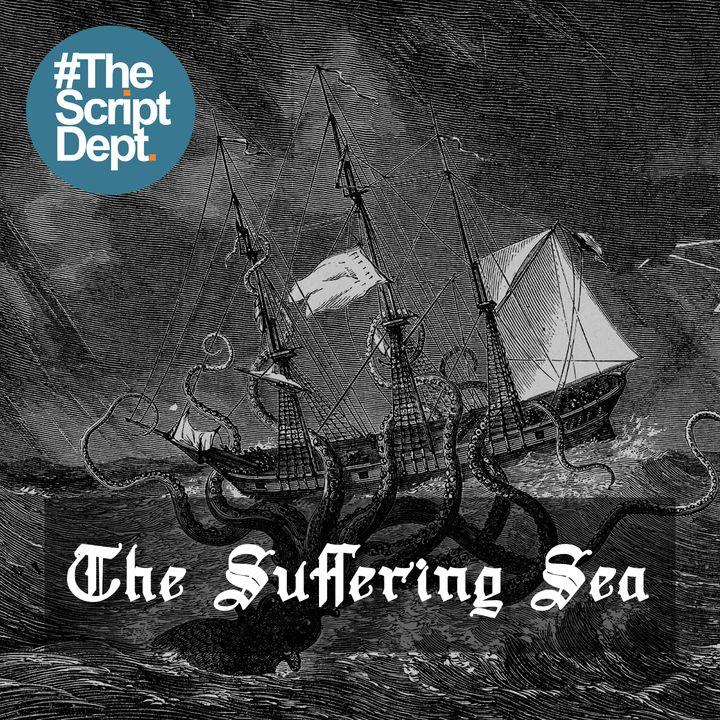 The Suffering Sea   Lovecraft Horror