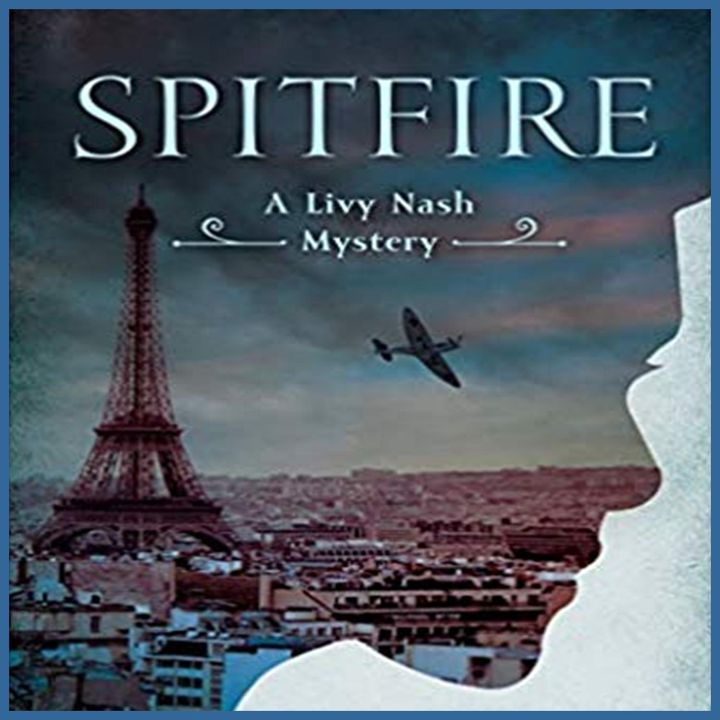 M.L. HUIE - Spitfire