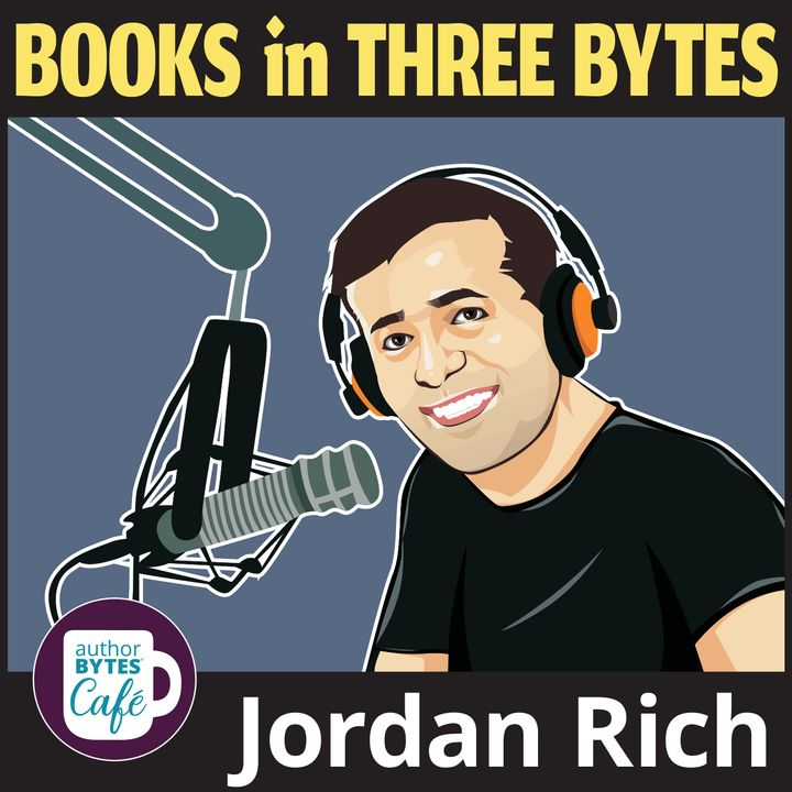 Books in Three Bytes 23: Lydia Denworth