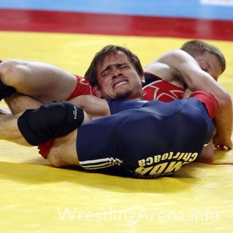 Wrestler Problems Ep. 7 - Mason Beckman
