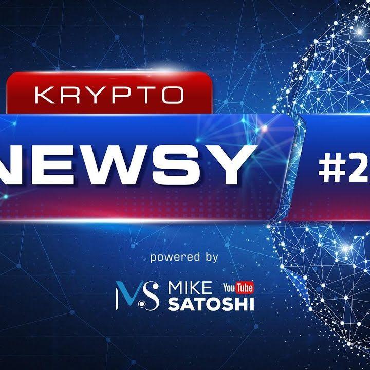Krypto Newsy #261 | 13.03.2021 | BITCOIN PRZEBIŁ $60K I MAMY ATH! Vitalik chce 100x przyspieszyć ETH, Crypto.com mainnet nadchodzi!