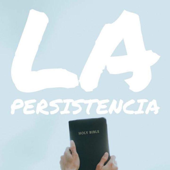 Episode #18 La persistencia