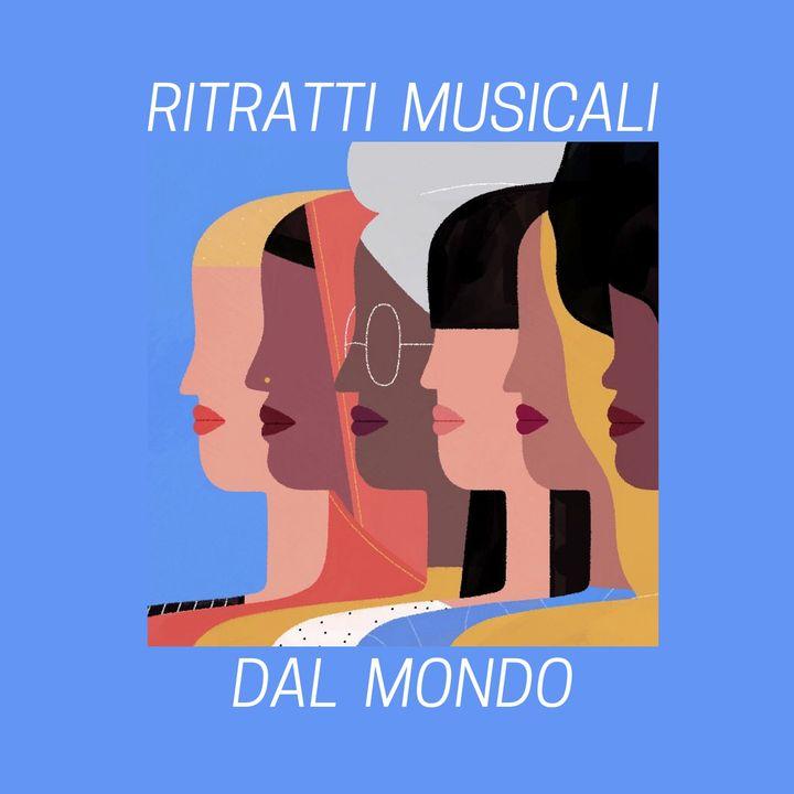 Ritratti Musicali dal Mondo