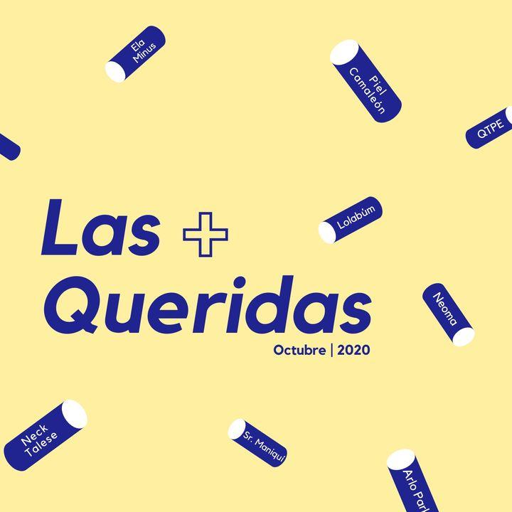EP 10   Las + Queridas de Octubre