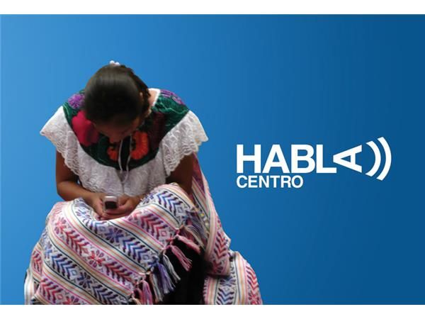 Back to the Future with HablaCentro: the Communication and Development Edition