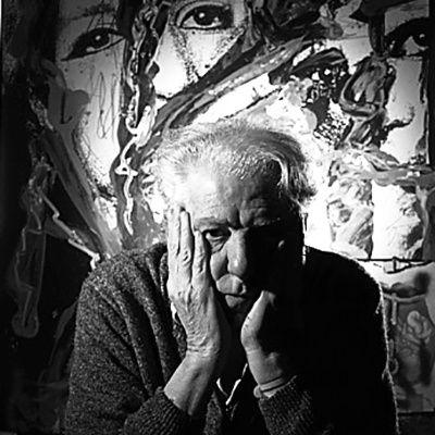 Paolo Ferrari, Nel mancar del mondo (in-atto) la poesia è... (1-9)