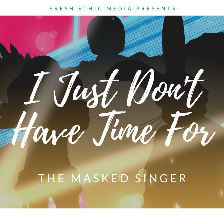The Masked Singer - Season 2, Episode 1