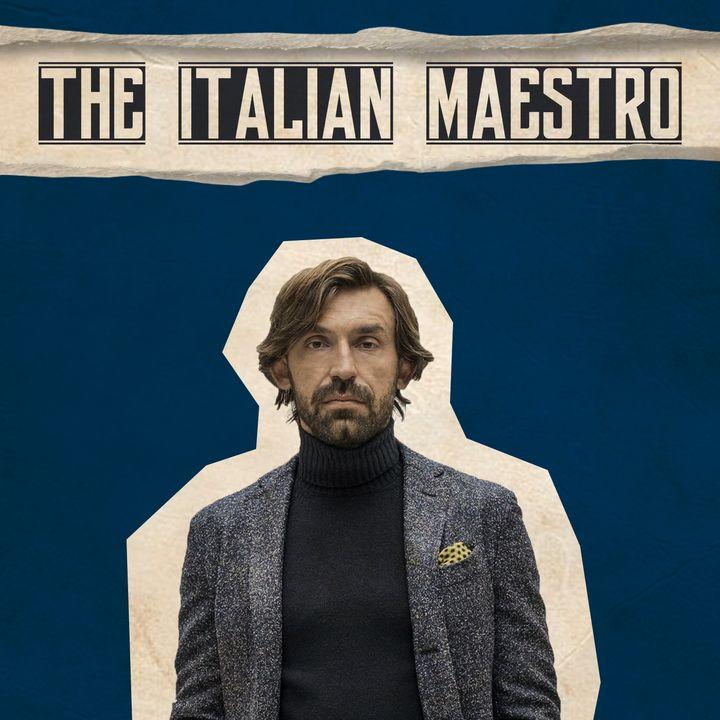 The italian Maestro