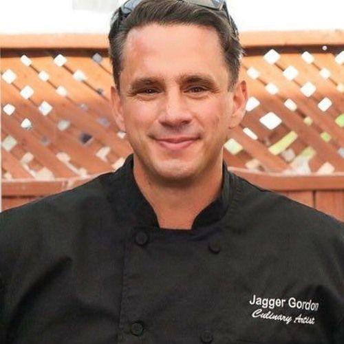 Chef Jagger Gordon Feeds it Forward