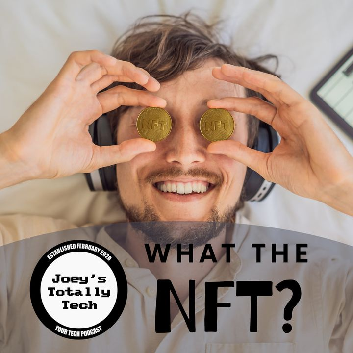 What the NFT?