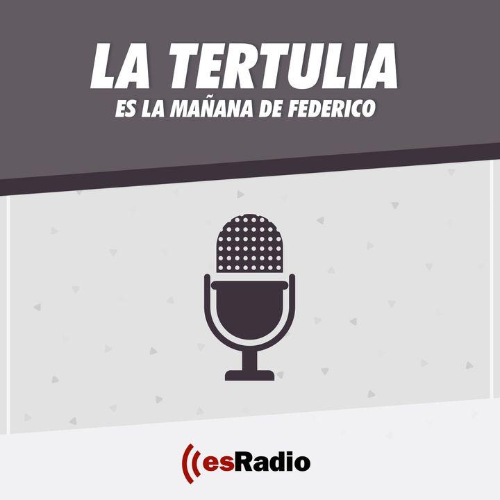 Tertulia de Federico: Las exigencias de Delcy Rodríguez y de Venezuela al Gobierno