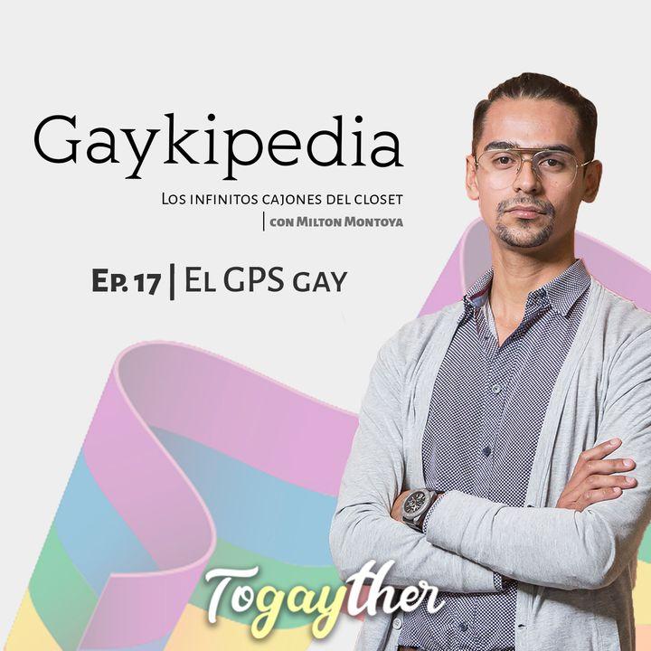 El GPS Gay