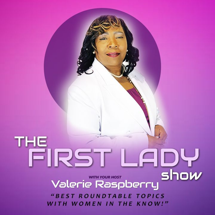 The First Lady Show