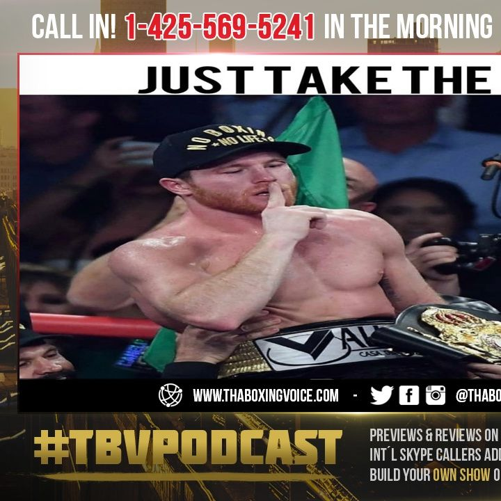 ☎️WOW Canelo Alvarez Says Jermall Charlo Fight Must Happen🙏🏽❗️2021 Or Early 2022❓