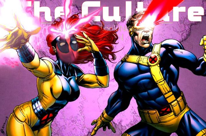 The Culture Issue No. 26: Cyclops Marauders