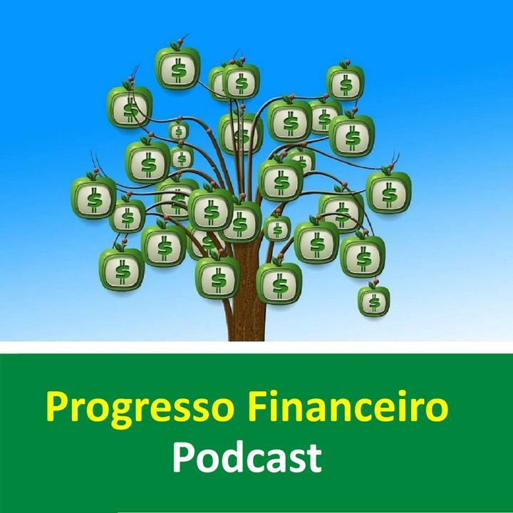 Episódio 18 - Bitcoin, um investimento que pode te trazer o progresso financeiro