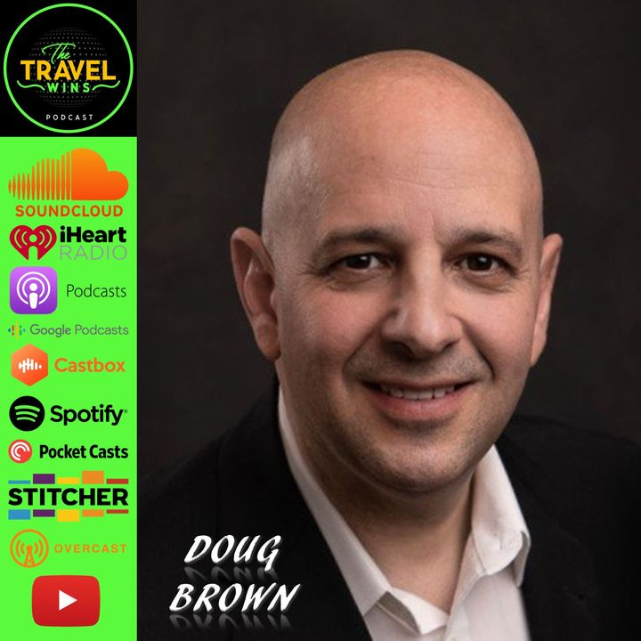 Doug Brown | successful author, business owner, dad and husband with win win selling