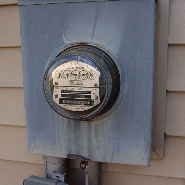 Wait Til You Hear This - How I Opted Out of a Smart Meter with Steve Eastman
