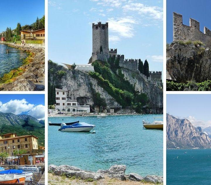 Malcesine: alla scoperta di questa località del Lago di Garda