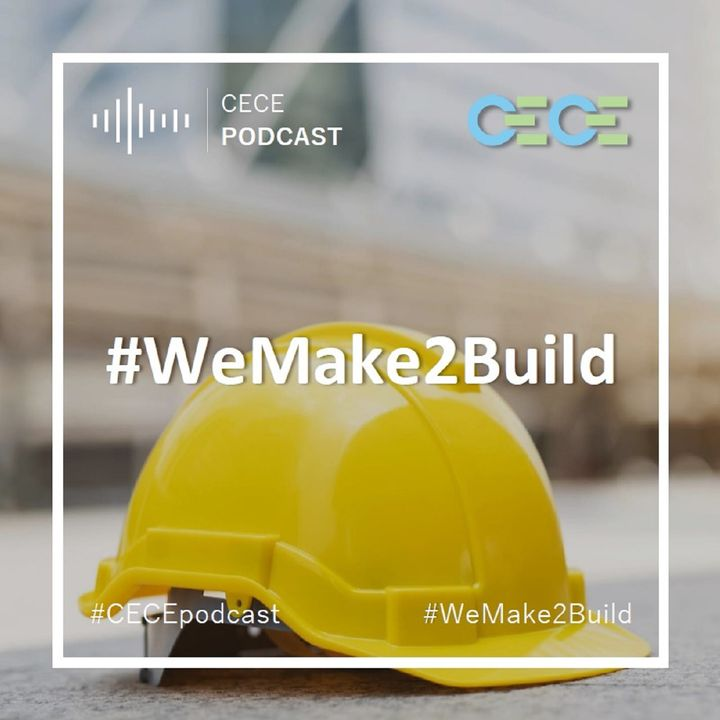 Episode 1: Projecting the construction equipment industry into the future