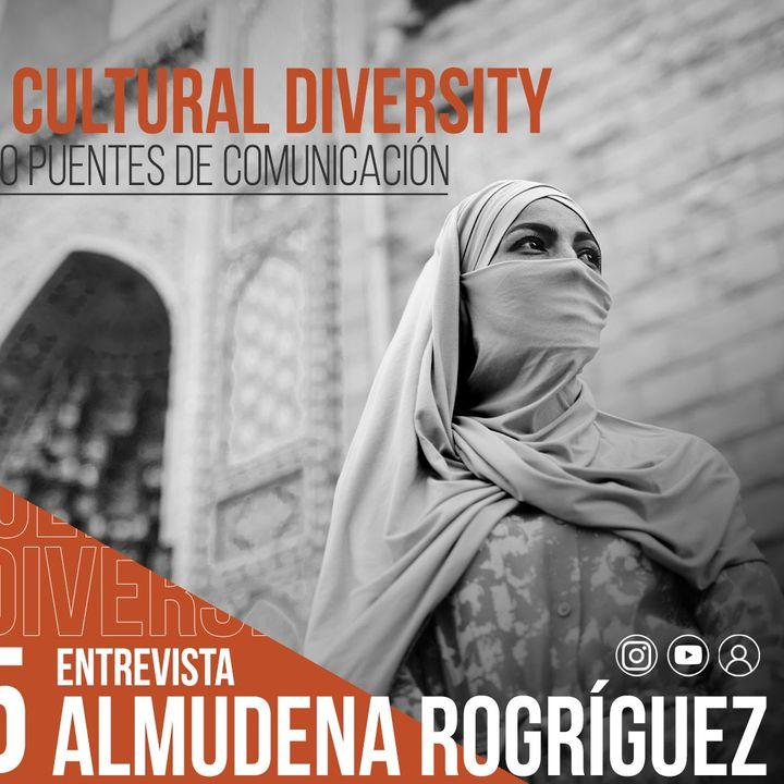 Cómo viajar por el mundo haciendo lo que te apasiona: La experiencia de Almudena