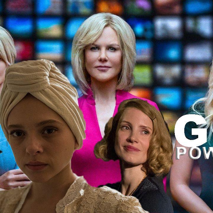 Ep. 11: Girl Power nel Cinema. Unorthodox, Bombshell e Mad Max Fury Road