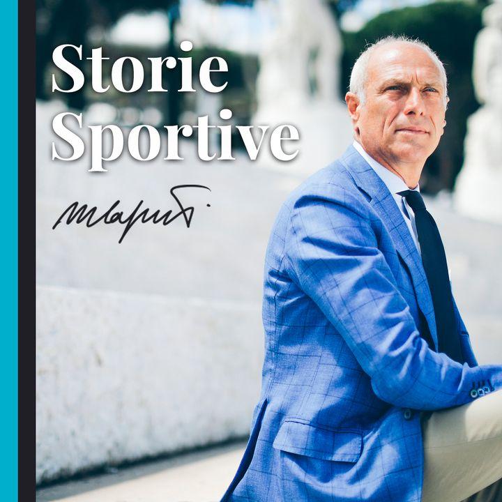 Massimo Caputi - Storie Sportive