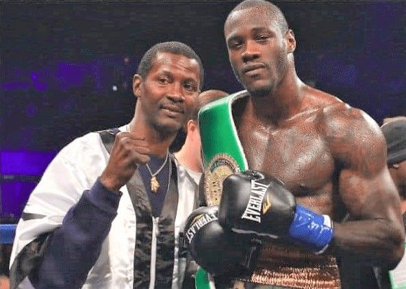 Episode 253: Mark Breland speaks on Deontay Wilder, previews of DAZN/ESPN cards