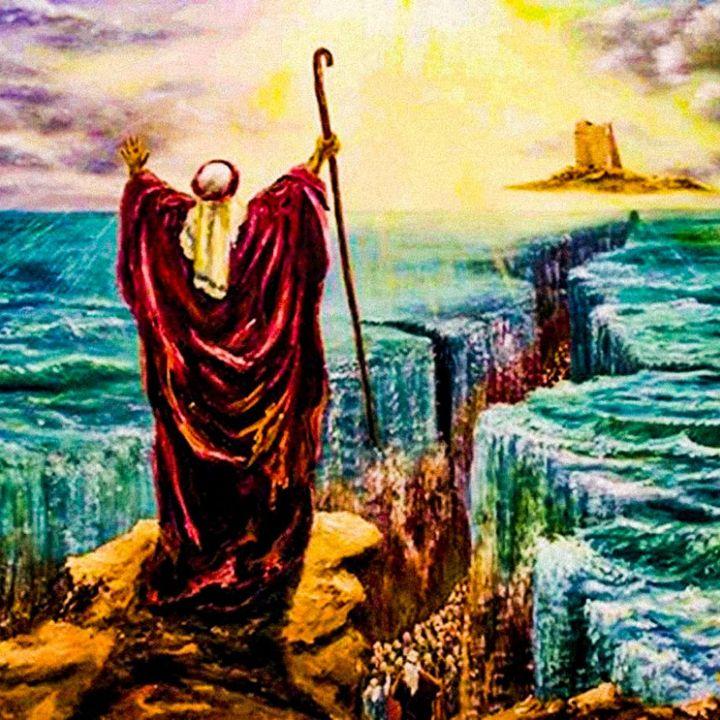 Mosé, il profeta dell'Islam