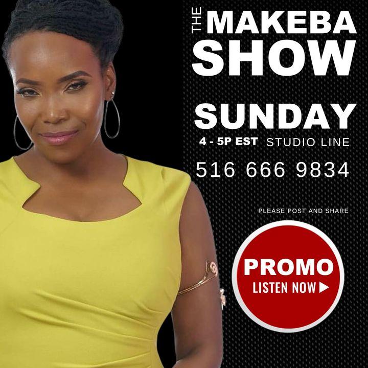 THE DR MAKEBA SHOW :: PROMO
