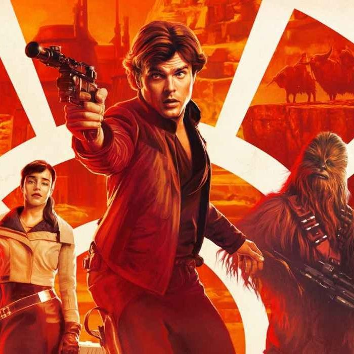 #172: Solo - A Star Wars Story
