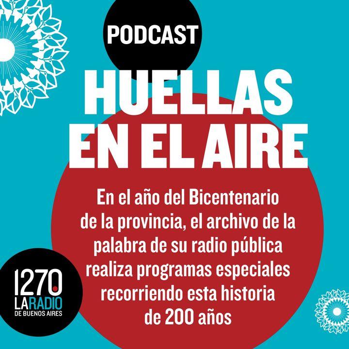 HUELLAS EN EL AIRE, historias de 2 siglos