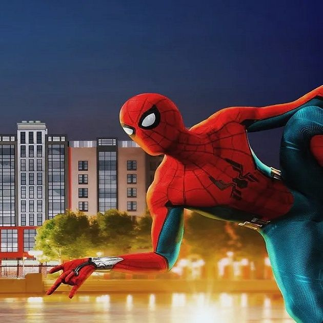 Apre a Disneyland Paris il primo hotel a tema Marvel