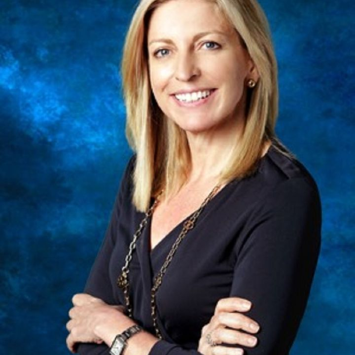 The InFOCUS Podcast: Anne Schelle, Pearl TV