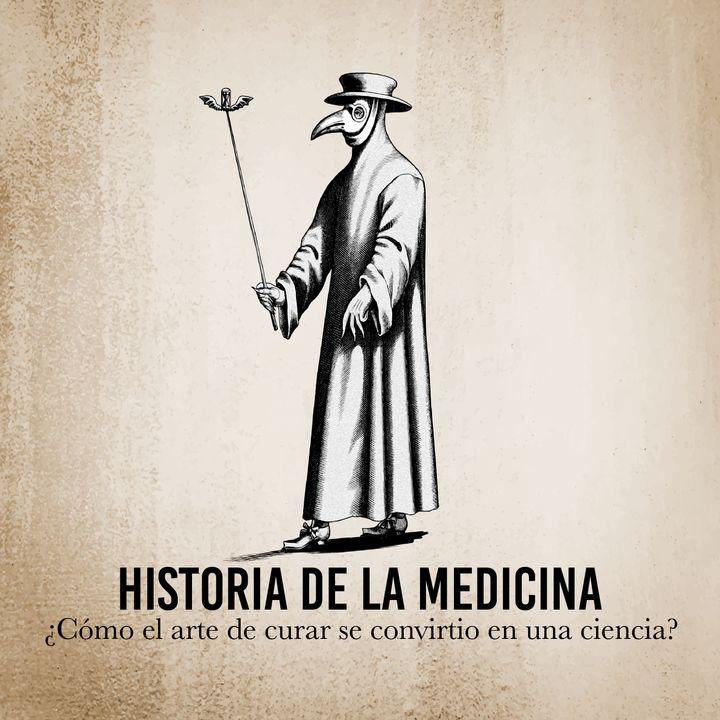 Medicina primitiva, herbolarios, curanderos y cirujanos.
