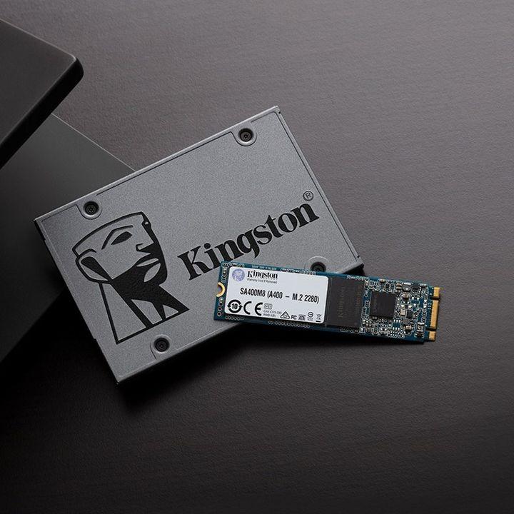 LOGICOM/KINGSTON - Ecco come scegliere il giusto SSD per le tue esigenze