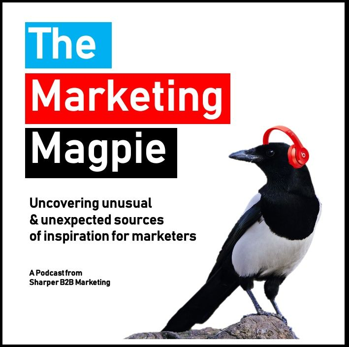 The Marketing Magpie