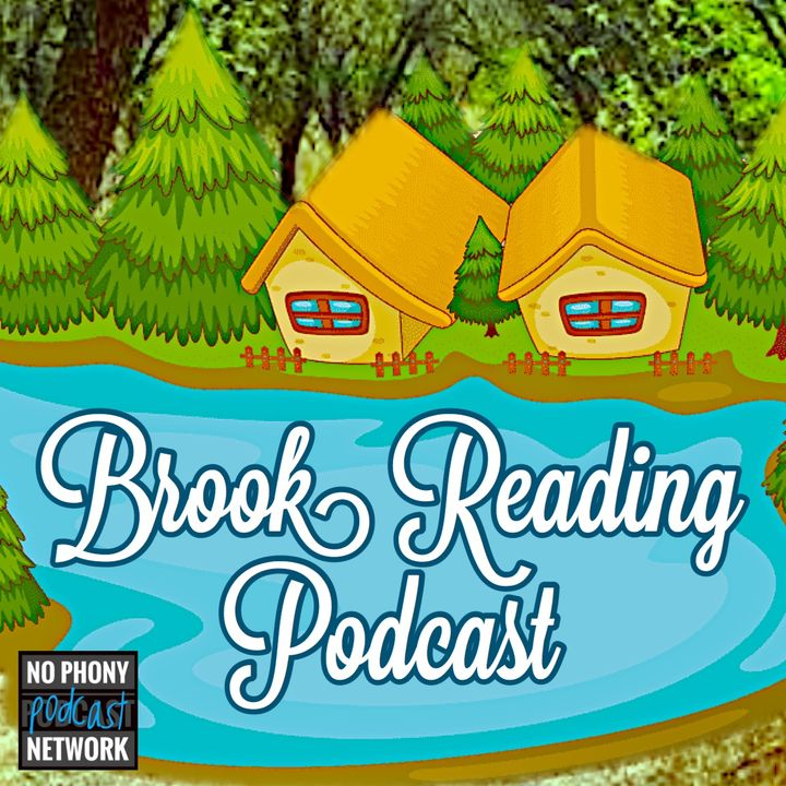 The Brook Reading Podcast