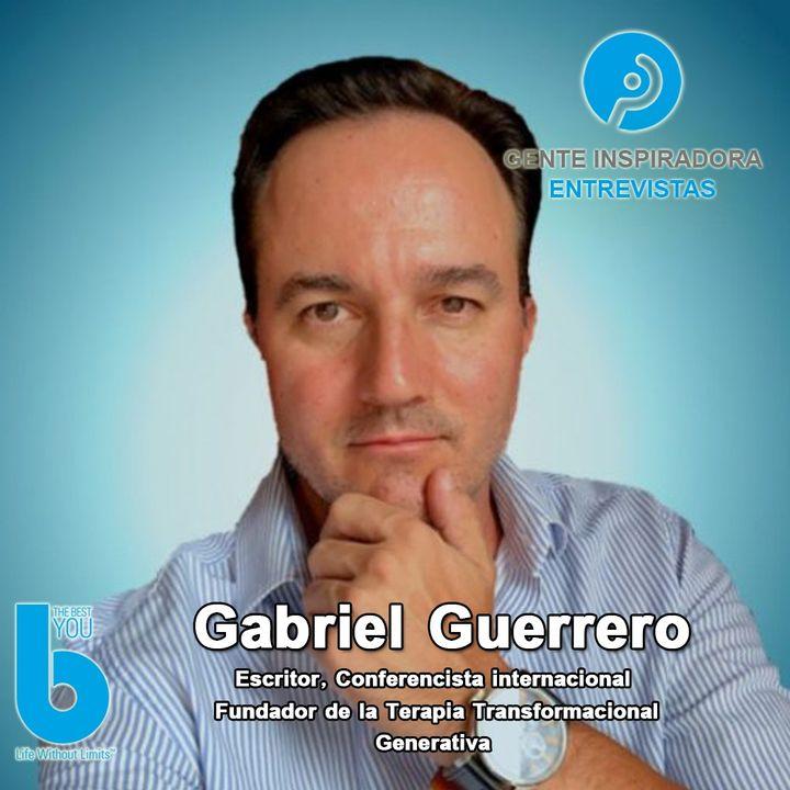 Episodio #003: Gabriel Guerrero