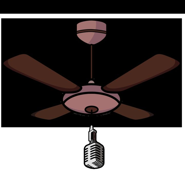 Views From The Ceiling Fan #85) - Thanksgiving is Canceled