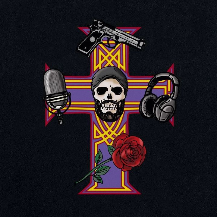 Jack Lue, Guns N' Roses' 1st Photographer - Ep. 58