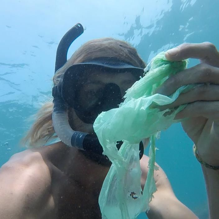 Stoa Scleractinia Ep 2, Part 7 - Finding small solutions to fix the big problem of marine plastics