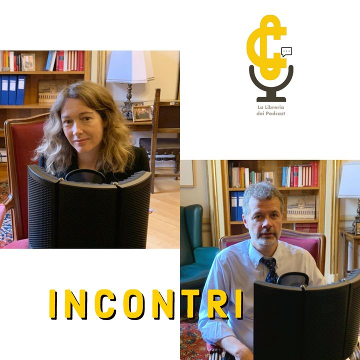 Cristiana Capotondi e Francesco Viganò - I rischi delle nuove tecnologie e le tutele costituzionali