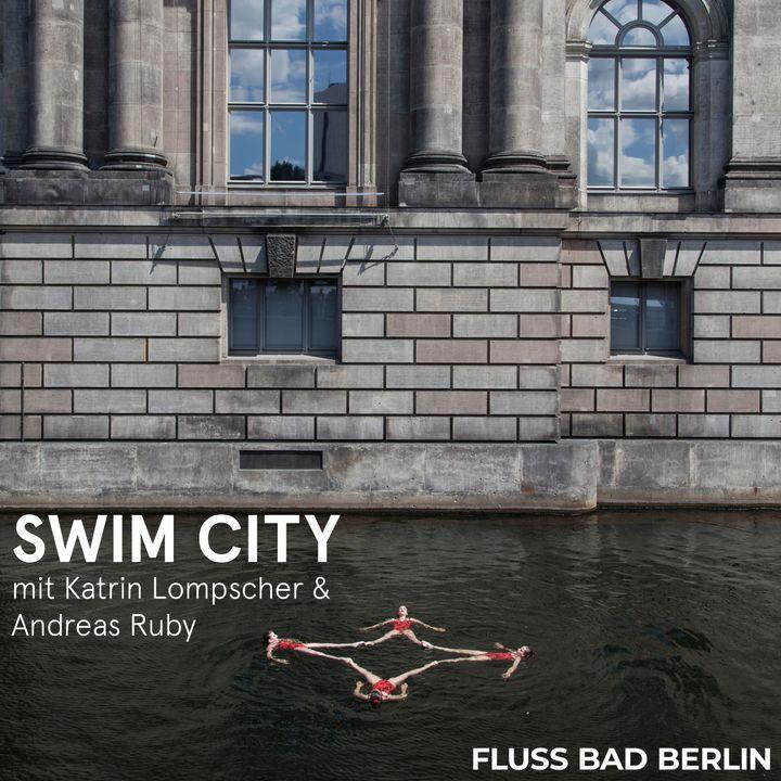 """Episode 1: Gartengespräch """"SWIM CITY"""""""