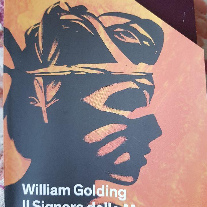 Capitolo 3 : Capanne sulla spiaggia - William Golding: Il Signore Delle Mosche