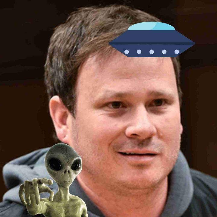 What If Tom DeLonge Is Right About UFOs? Should We Be Worried? PART: 2