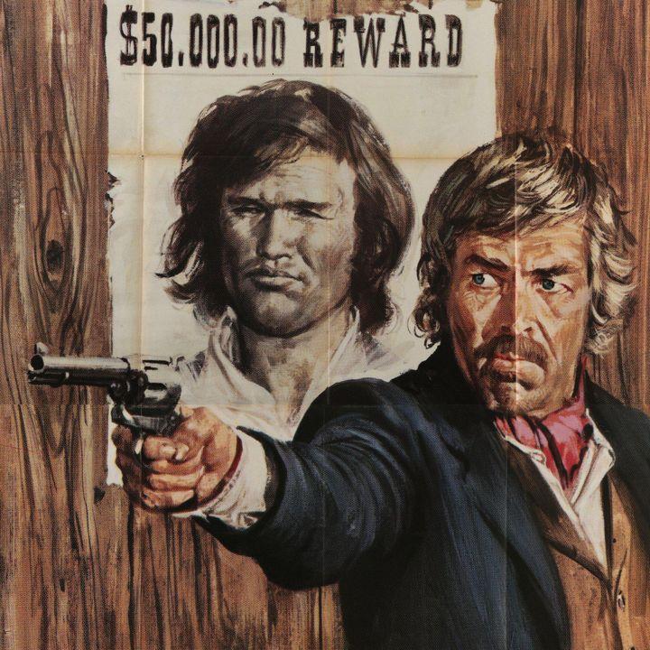 Episode 351: Pat Garrett & Billy the Kid