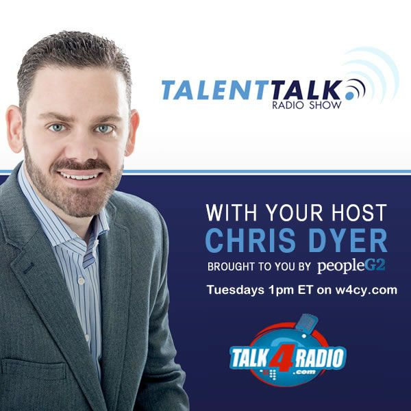 TalentTalk Podcast